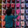 BRAZIL-ECONOMY-BUSINESS-FOOTWEAR-HAVAIANAS-CORRUPTION